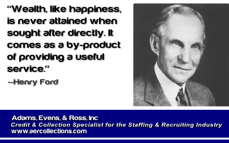 Q-Henry Ford